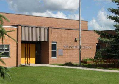 MacDonald School